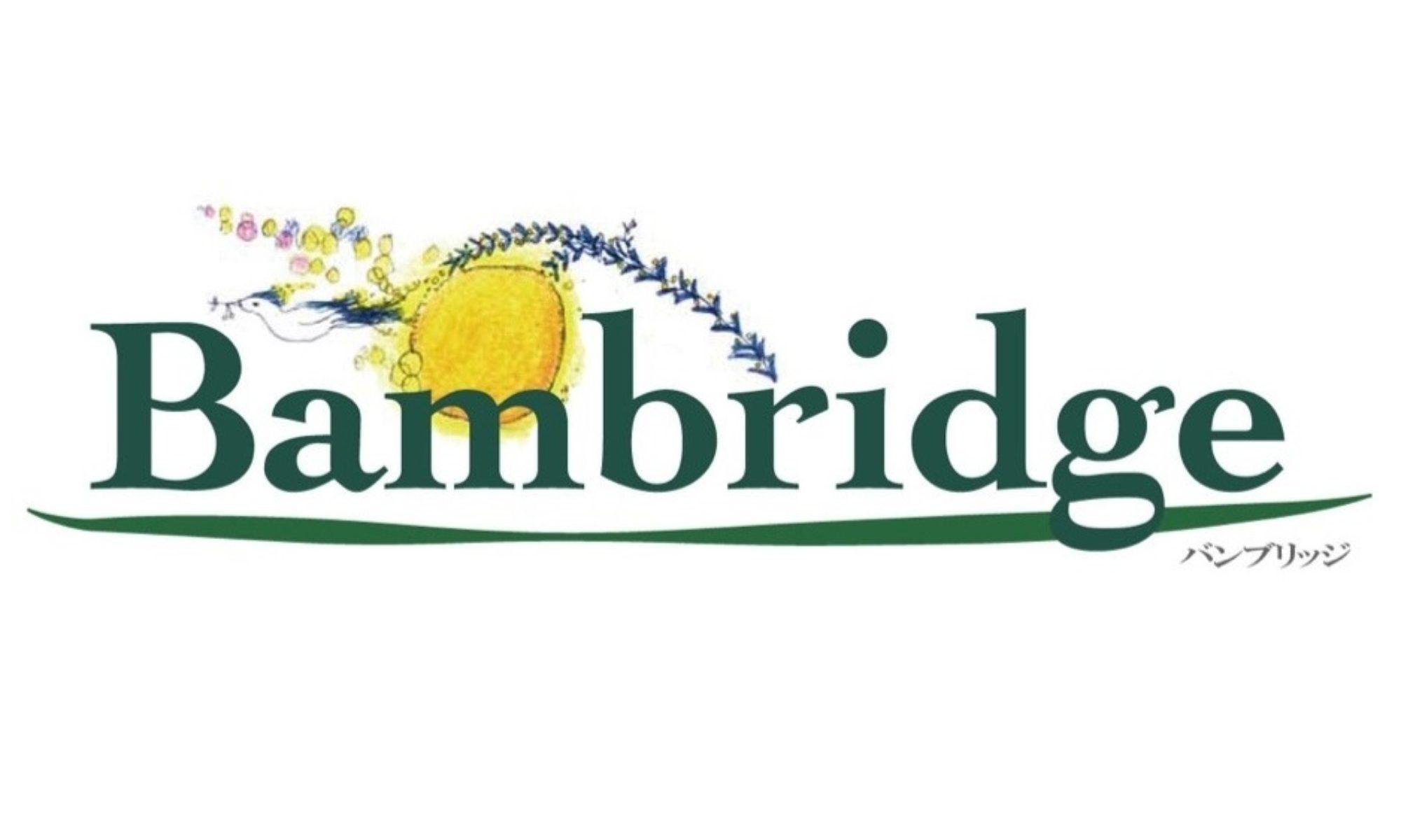 Bambridge(バンブリッジ)Official WebSite
